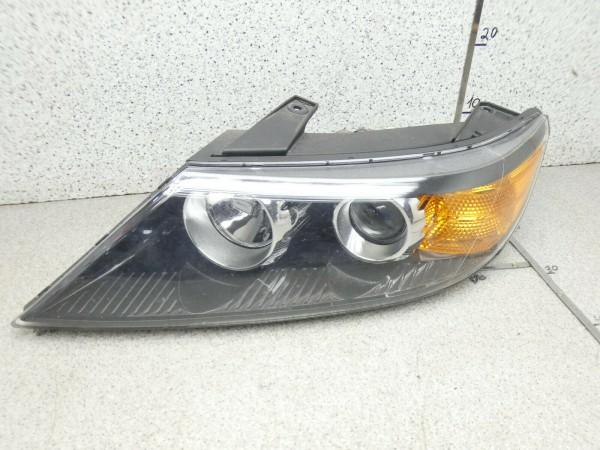 Rücksitzbank Leder Mercedes W211